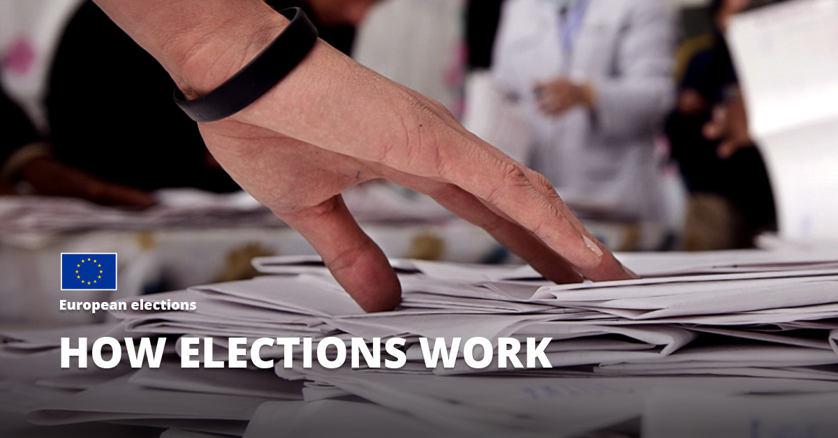 How Do European Elections Work